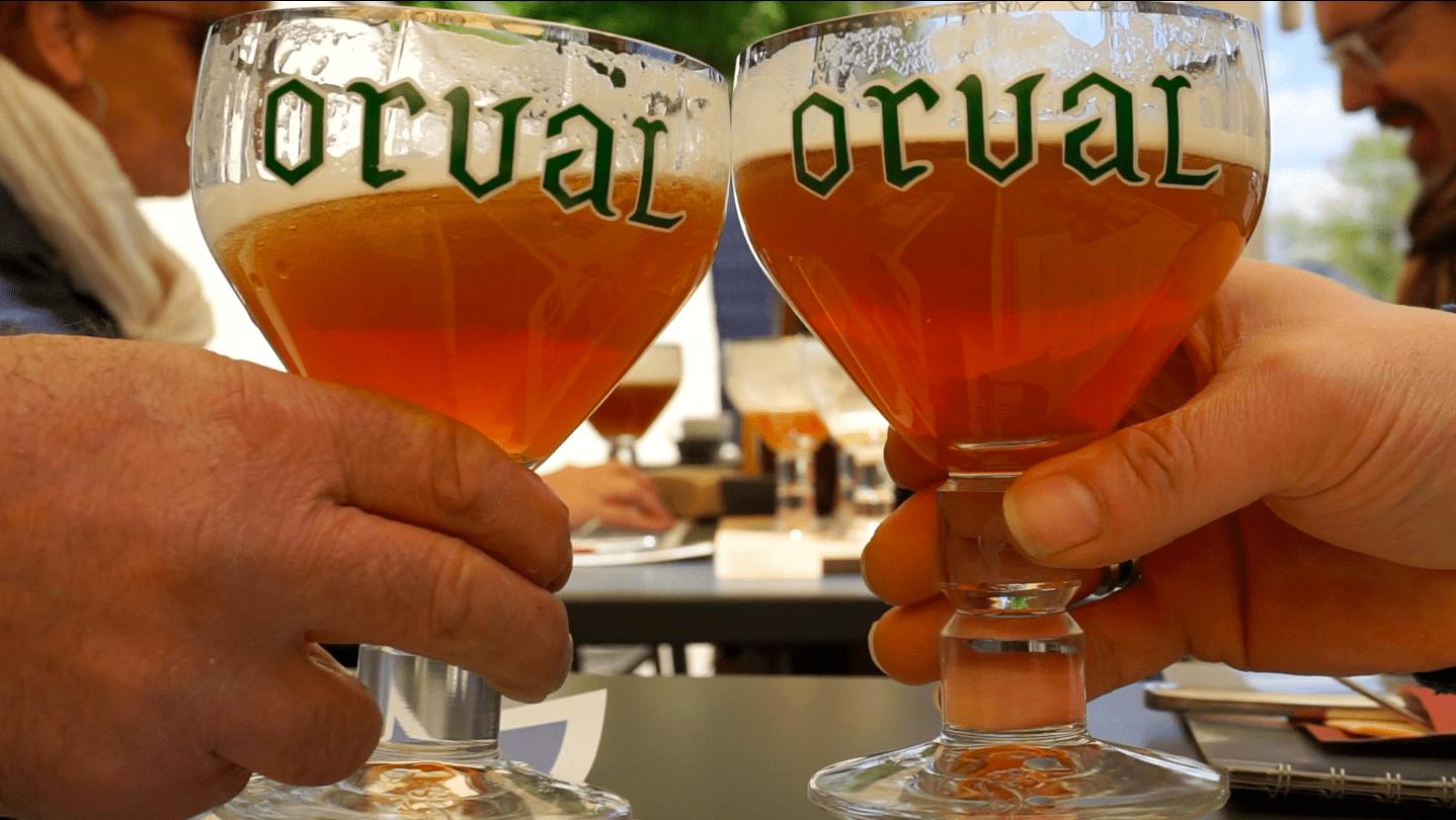 VivrArdenne - Roadtrip Moto Ardenne et Bière