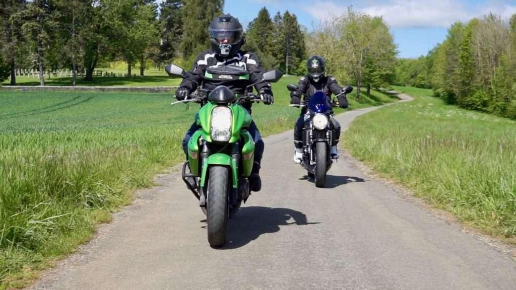 VivrArdenne - Roadtrip En Moto en Ardenne