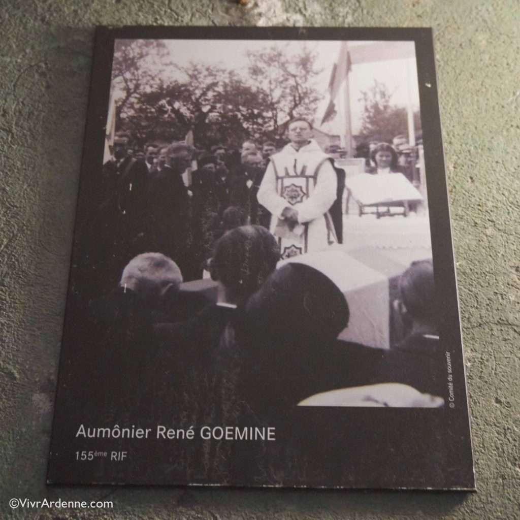 VivrArdenne - Ouvrage de La Ferté