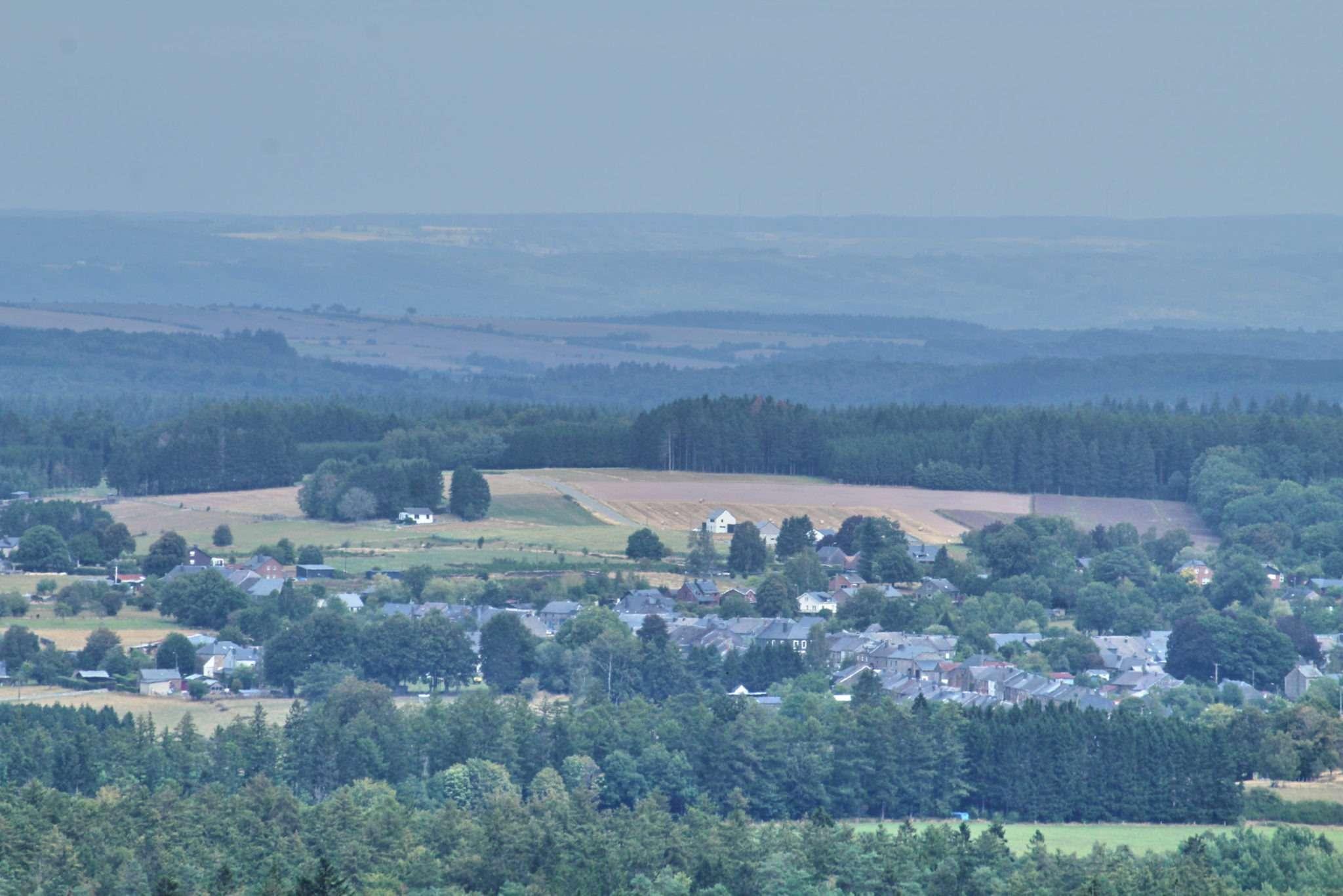 VivrArdenne - Ardenne Rando Cuche #5