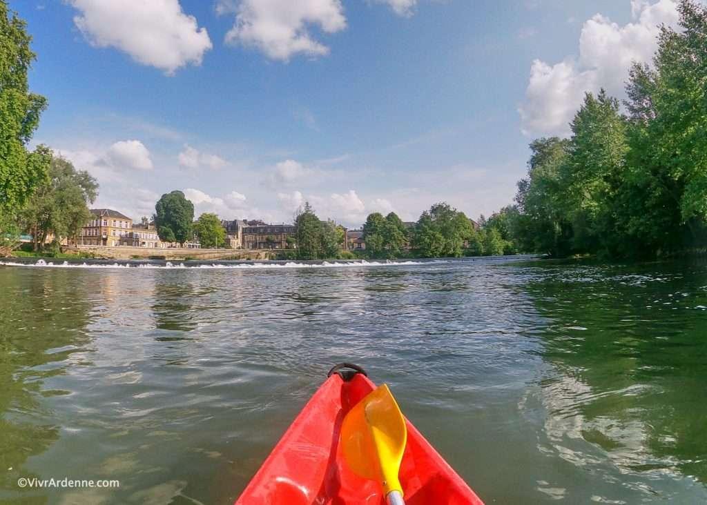 Rand'Eau Meuse en Ardenne